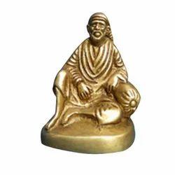 Bronze Sai Baba