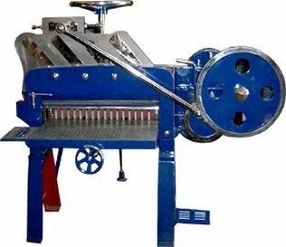 Manual Paper Cutting Machines, Model: NBMPC