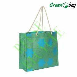 General Purpose Jute Tote Bags