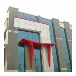 ACP Glass Glazing Services