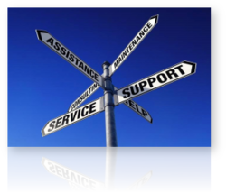 Logistics Consulting And Support
