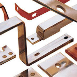 Copper Busbar In Bengaluru Karnataka Get Latest Price