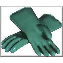Industrial Lead Gloves