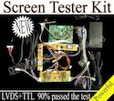 Universal Screen Testing Services