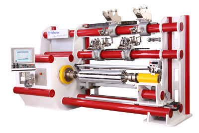 Automatic Winding Machine for Traction Transformer