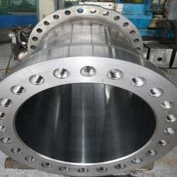 Forging Cylinder