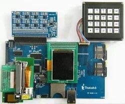 Industrial Digital Assistant
