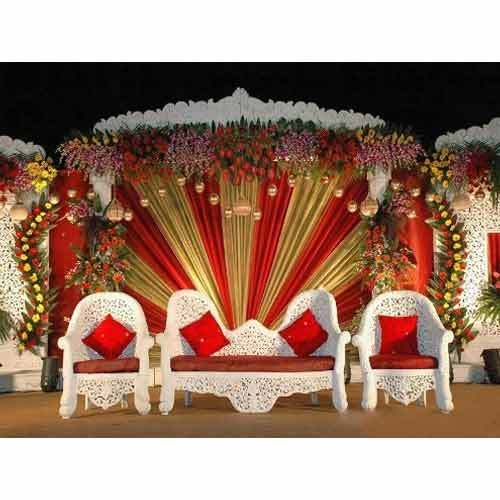 Reception Parties Decoration In Sector 112 Noida Id 2679942812