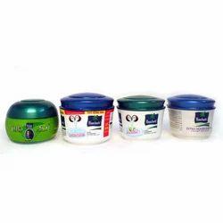 Parachute & Anti Dandruff Hair Cream