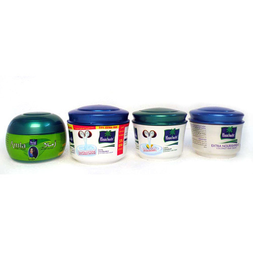 Hair Care Products Parachute Extra Nourishment Coconut Hair Cream