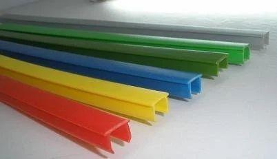 Berühmt PVC U Profile / PVC C Profile at Rs 10 /meter | Pvc Profiles | ID YS22