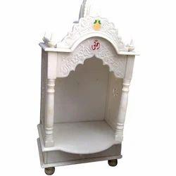 White Marble Temple In Mumbai Maharashtra Suppliers