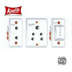 Fuse Electrical Sockets