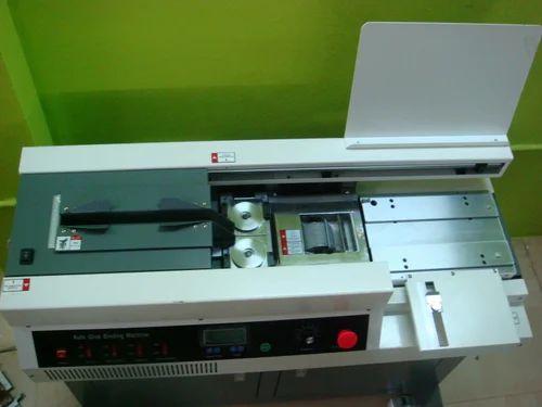 thesis binding machine