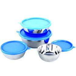 Air Tight Bowl (Mixing Bowl With Lid)