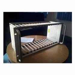 Steel Card Frames