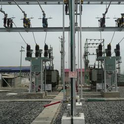Substation Erections