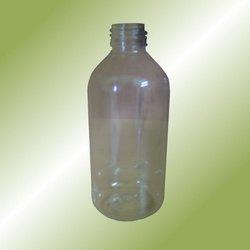 Plastic Pharma Bottles
