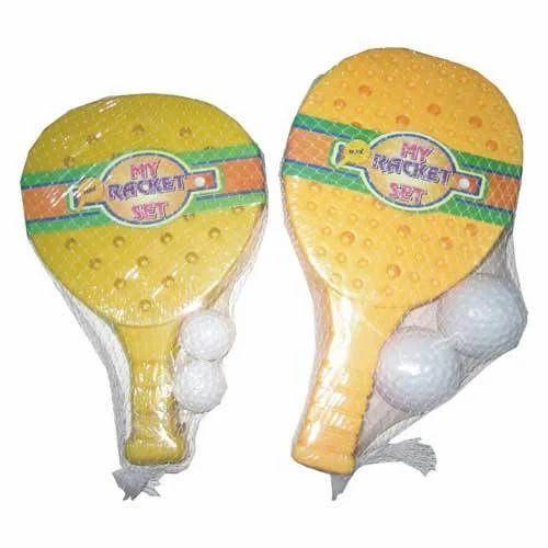 Kids Racket Sets