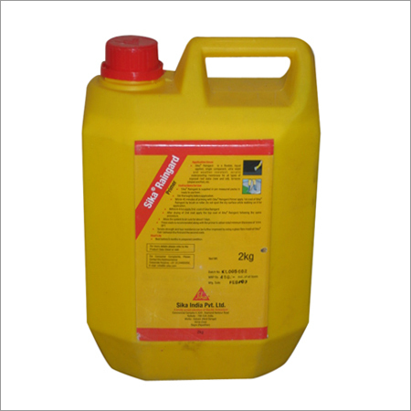 Sika Bonding Agents & Sika Water Proofing Wholesaler from Gurgaon