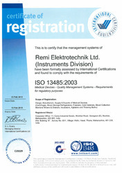 ISO-13485:2003