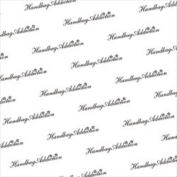 Logo Printed Wrapping Papers