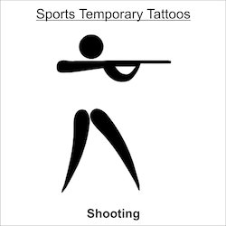Shooting Tattoo