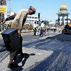 Road Construction Road Construction Service In Coimbatore