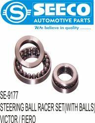 Steering Ball Racer Set