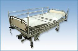 Collapsible Side Railings : USI-5003