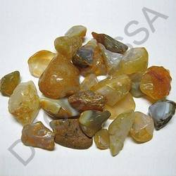 Pebbles Chips - Yellow Agate