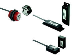 Magnet Style Switches