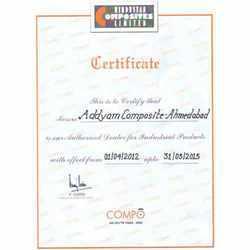 Addyam Composite Ahmedabad