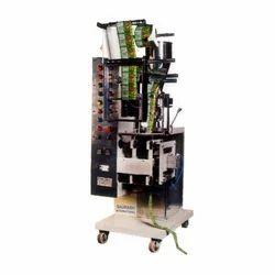 Pneumatic Intermittent Machine