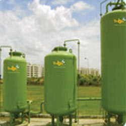 DM Plants Water Treatment