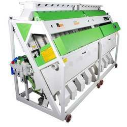 Smart Gaint Food Grain Color Sorter