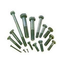 Ms High Tensile Bolts