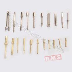 Brass Studs and Brass Pins