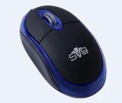 SVB-Mouse Optical PS2/USB U611