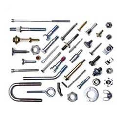 Stainless Steel 317 Screws
