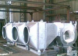 Hot Air Generators And Air Preheaters
