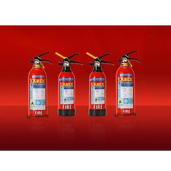 Kanex Tiny Fire Extinguishers
