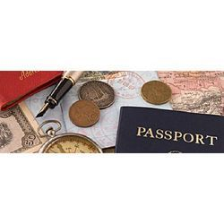 Visa/Document Attestation Services