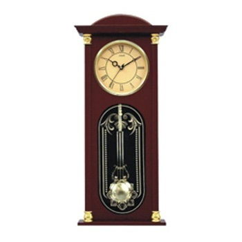 Wooden Pendulum Clock Simple Pendulum Clock Manufacturer