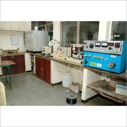 Laboratory Testing Facility