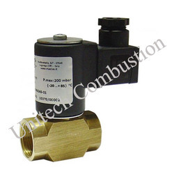 Madas Gas Solenoid Valves