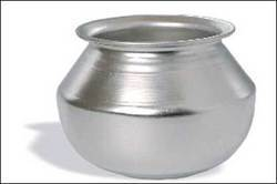 Aluminium Degchi