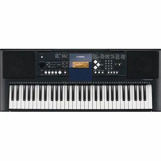 yamaha keyboard psr e353 electronic keyboard deepika. Black Bedroom Furniture Sets. Home Design Ideas