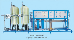 Industrial Water Purifier (Iwf 03)