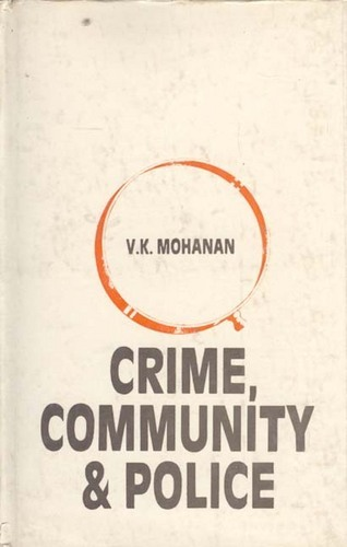 Crime Community And Police - View Specifications & Details